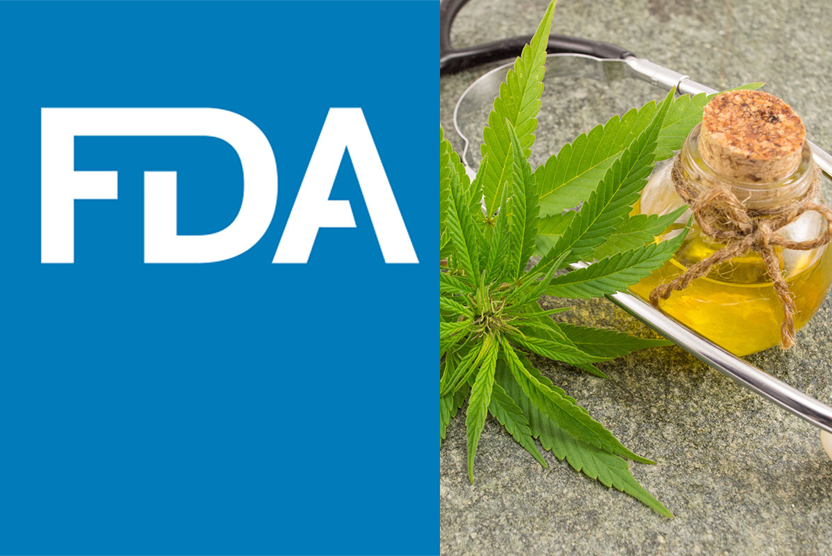 CBD Oil and FDA Hearing on Its Removal From Controlled Substances