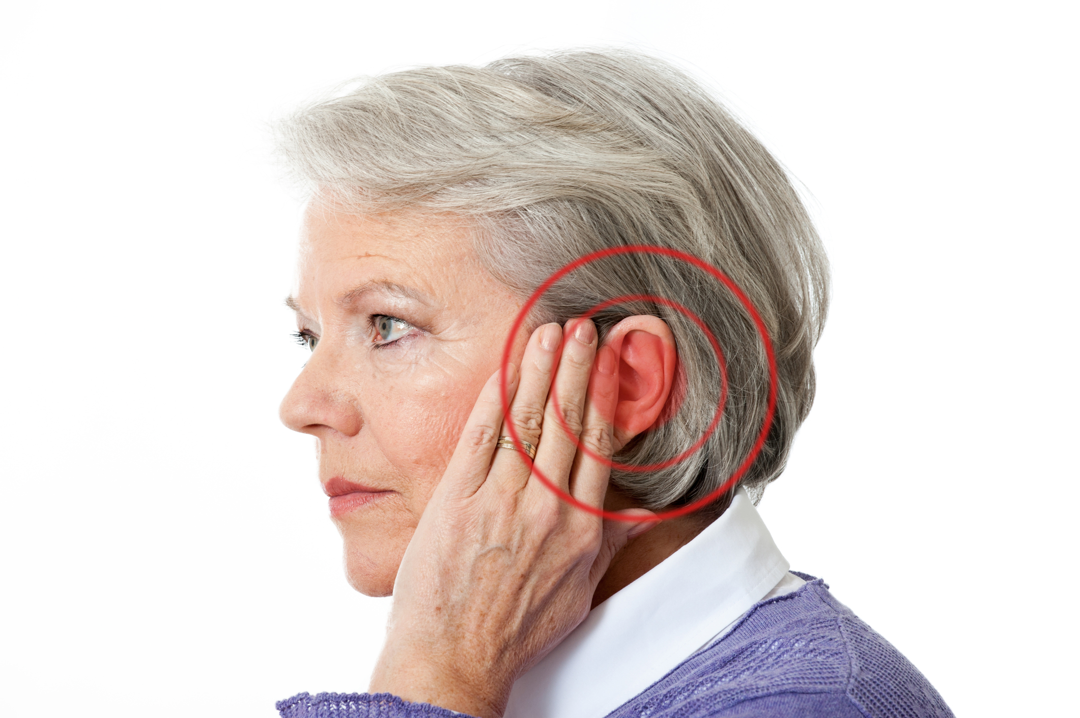 Treatment of Tinnitus with Cannabis
