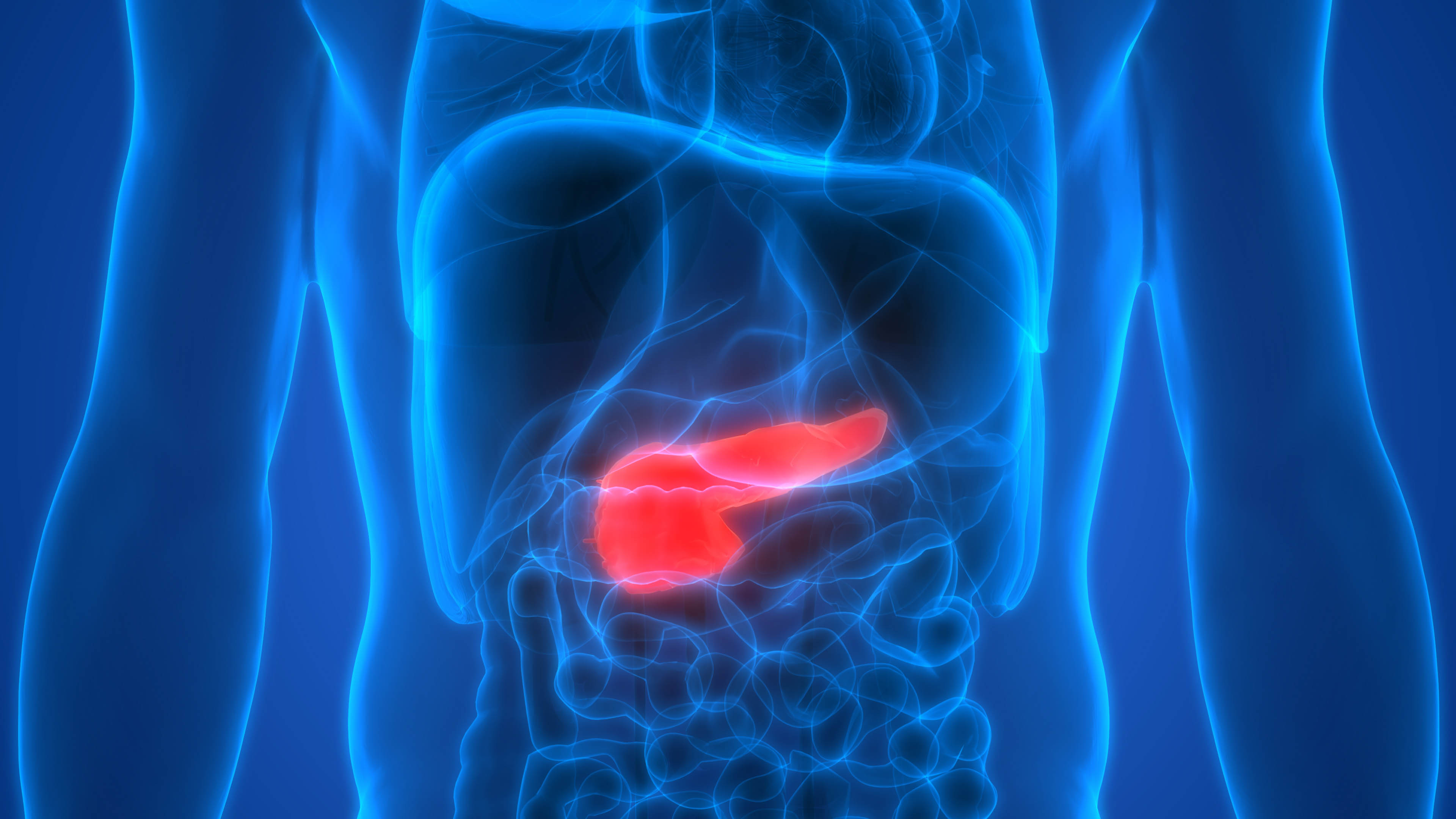 treat pancreatic cancer