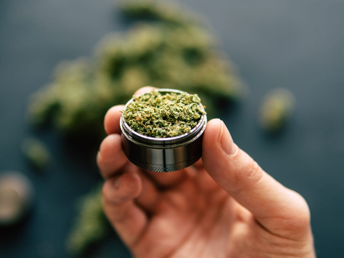 According to a recently conducted survey, 70% of the Americans said they didn't find anything wrong with smoking pot.
