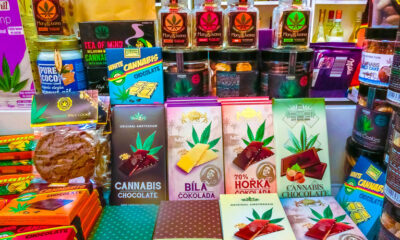 Children may confuse edible marijuana with candy, posing serious threats to their health. More child proof packaging methods need to be considered.