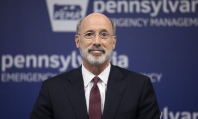 Tom Wolf wants cannabis reforms