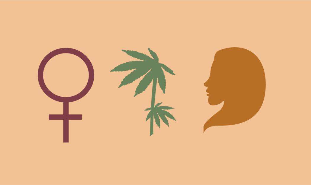 There is an increasing number of women who are turning towards cannabis to soothe their symptoms of menopause.