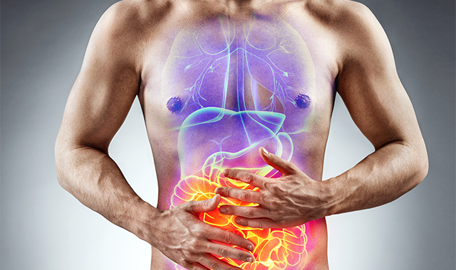 With increasing use of cannabis as an alternate medicine, can symptoms of IBD be calmed with it?