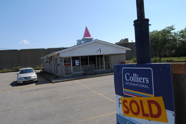 An abandoned KFC building is now being considered for transitioning into a cannabis outlet in Port Colborne. Port Col