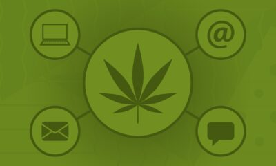 The cannabis industry has proven to be ahead in its game by keeping up with new marketing trends in the economy.