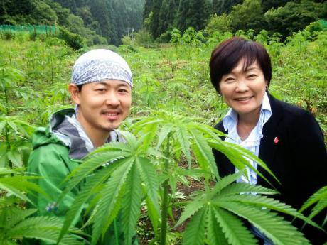 Cannabis in Japan is stigmatized with the illegal status. Advocates are now stressing for a change in attitudes.