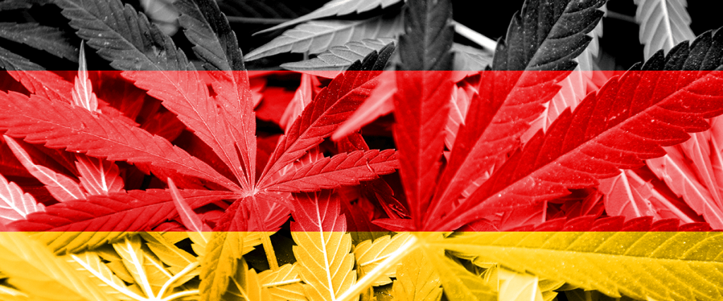 Legalizing adult-use marijuana in Germany faced with staunch opposition from the parliament.