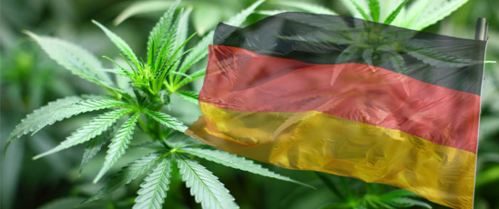 Cannabis legalization efforts in Germany faced stern rejection from the parliament.