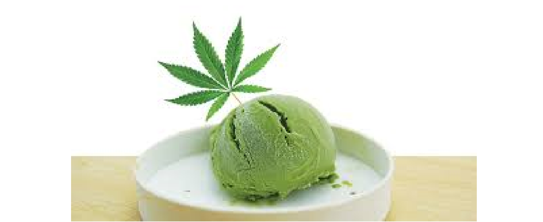 Cannabis Infused Ice Cream