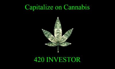 Cannabis 420 Investor and stock share