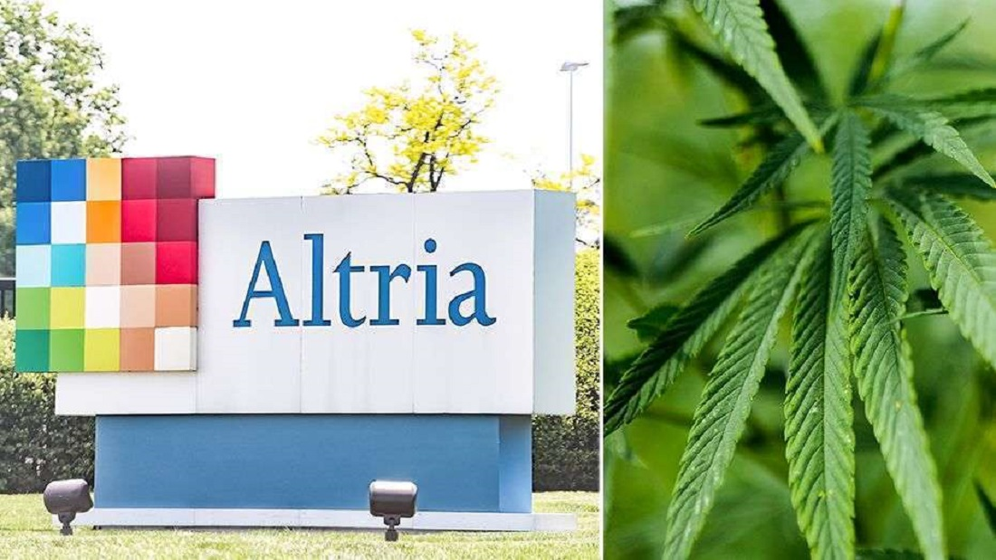 Cannabis And Altria