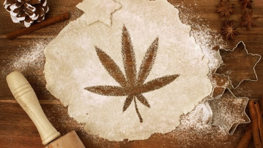 Cannabis And Flour industry