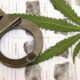 Cannabis relating arrests in NYC