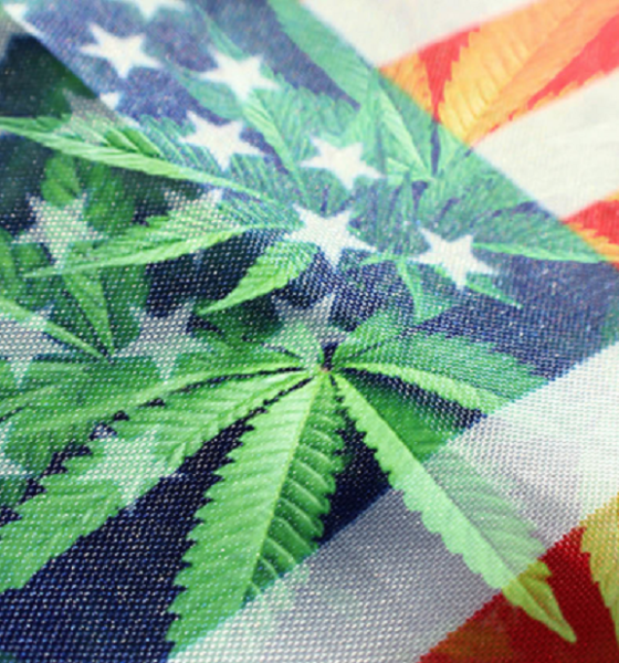 Cannabis in States