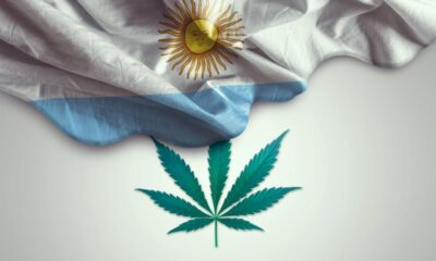 Cannabis - The Missing Ingredient In Argentina's Economy