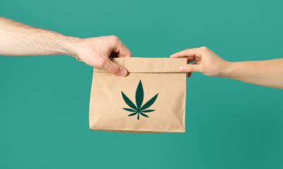 Cannabis Delivery Companies Trying To Maintain Business Momentum In Post-COVID Times