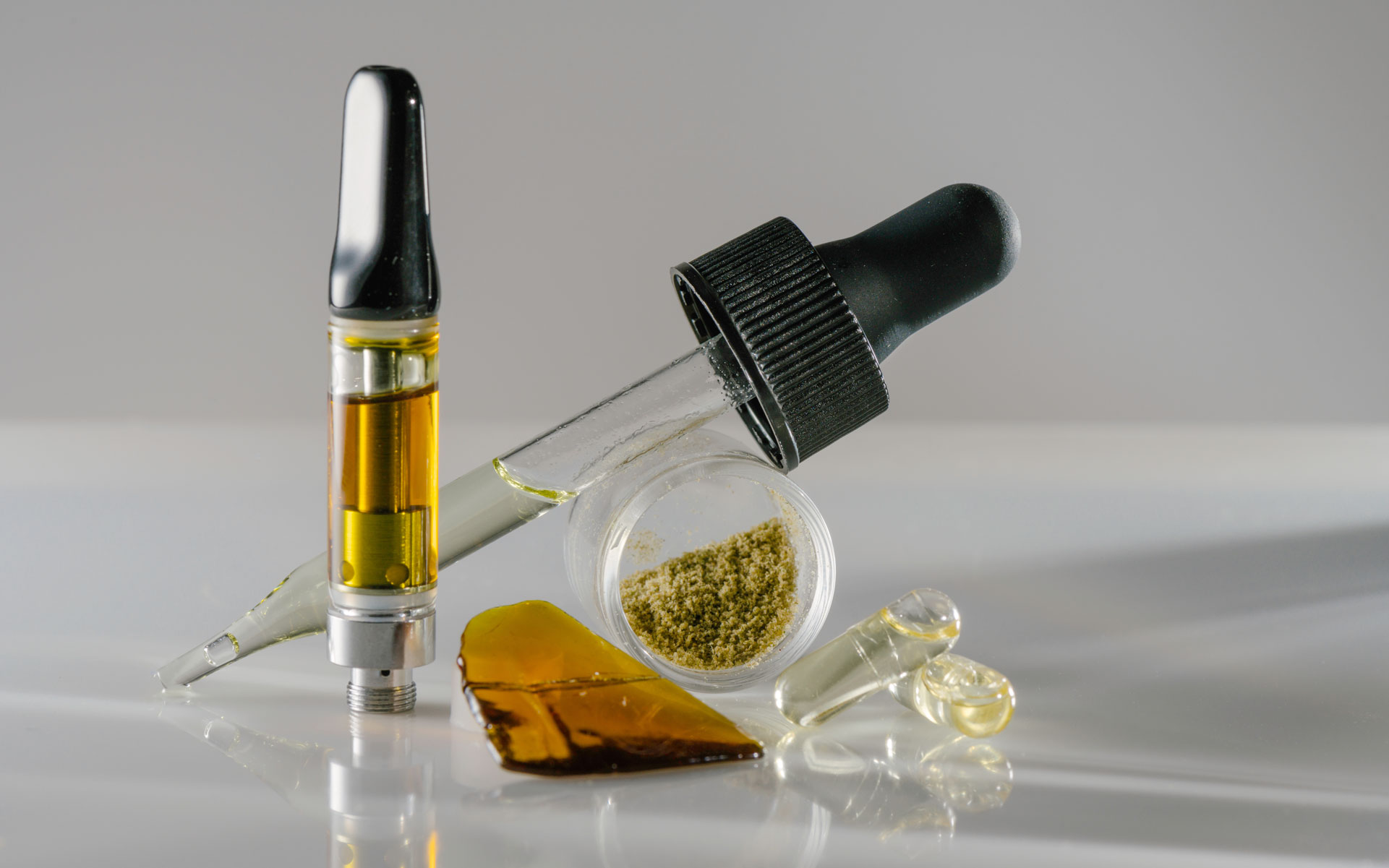Christina Lake Cannabis To Market Cannabis Distillate Oils With Higher THC Concentration