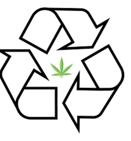 Cannabis Recycling